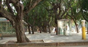 Piazza Cairoli: cuore, spesso dimenticato, di una città