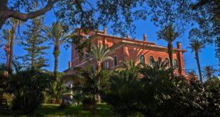 Villa Roberto: una perla liberty a Ganzirri