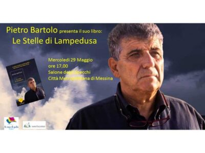 Le Stelle di Lampedusa @ Salone degli specchi, Messina