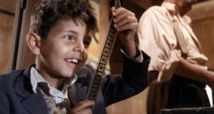 Educare all'arte con 'Nuovo Cinema Paradiso'
