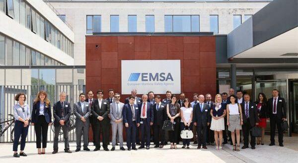 Aperte le candidature per tirocini retribuiti presso l'EMSA di Lisbona