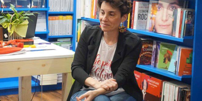 """Palermo è una città che vuole essere raccontata: Stefania Auci e il suo libro da record """"Leoni di Sicilia"""""""