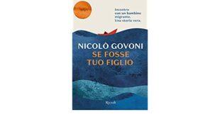 Se fosse tuo figlio – Nicolò Govoni