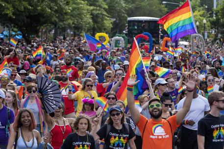 Brescia Pride 2019