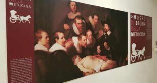 """La Medicina di un tempo al Museo """"Dott. Ottavio Badessa"""" territori da scoprire.."""