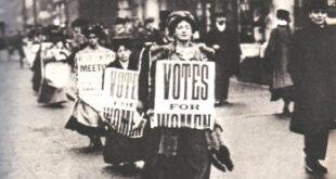 I Diritti Conquistati dalle Donne