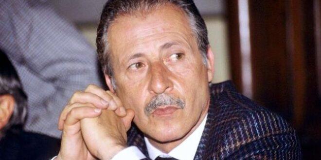 L'antimafia toglie i sigilli e rende pubblici i suoi archivi: Paolo Borsellino lamentava l'insufficienza della scorta