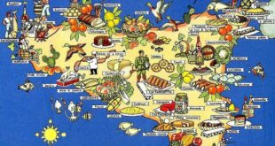La lingua messinese, dialetti e curiosità del territorio
