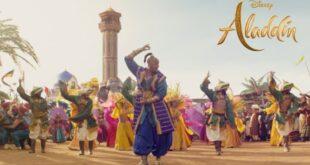 Aladdin – Tra realtà e magia