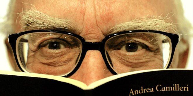 Andrea Camilleri, l'uomo dietro Montalbano