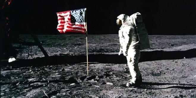 Sbarco sulla luna, oggi il 50º anniversario