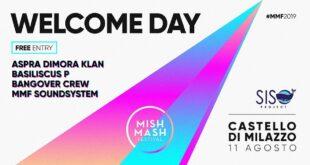 Mish Mash: ecco il welcome Day secondo UniVersoMe