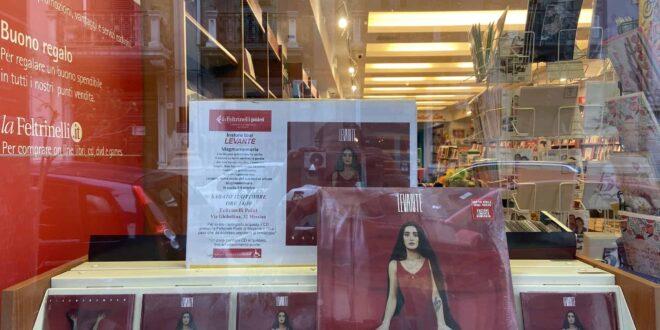 Levante ed il suo Magmamemoria – Tocca a Messina