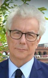 L'autore, Ken Follet