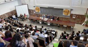 Al dipartimento di Giurisprudenza l'incontro sui risvolti della riforma Fraccaro