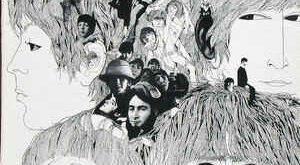 Revolver, 1966. L'album della svolta per i Beatles