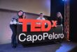 TEDxCapoPeloro 2019: idee, emozioni, casa.