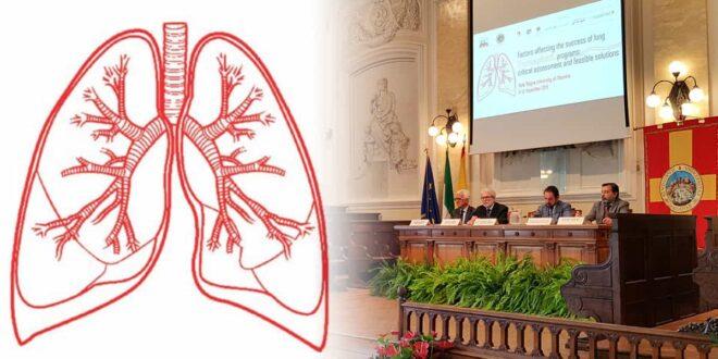 Workshop sul trapianto polmonare – Intervista al prof. Vancheri