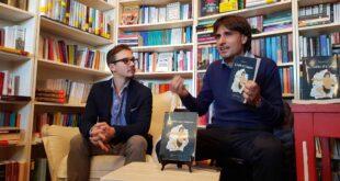 """Intervista allo scrittore Giuseppe Staiti – """"La Risalita di Colapesce"""""""