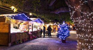 5 cose da fare a Messina (e dintorni) durante le vacanze di Natale