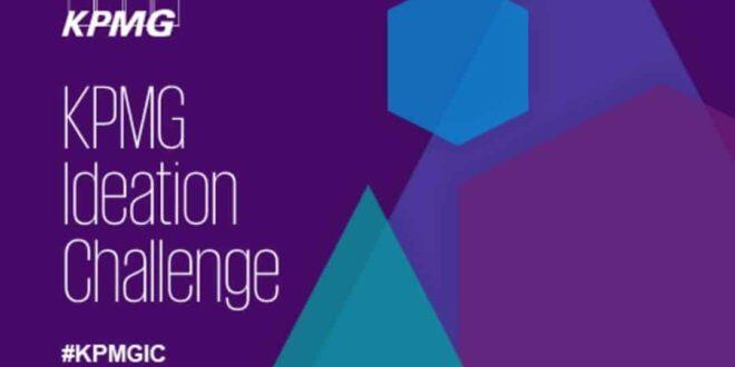 KPMG: una sfida per giovani talenti