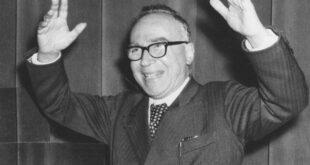 """Giorgio La Pira: un messinese """"fuorisede"""" del XX secolo"""