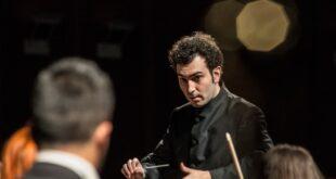 Intervista a un giovane direttore d'orchestra messinese: Marco Alibrando