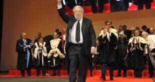 Inaugurato Anno Accademico UniMe: il discorso del senatore Muscarà