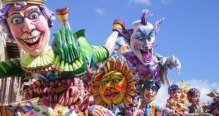 Il Carnevale messinese: tradizioni popolari di Messina e provincia