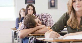 Chi dorme non piglia pesci, ma voti più alti