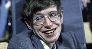 Stephen Hawking: l'uomo invincibile