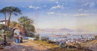 Messina attraverso gli occhi dello straniero
