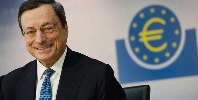 Mario Draghi e la sua lettera all'UE: il debito pubblico è l'unica strada