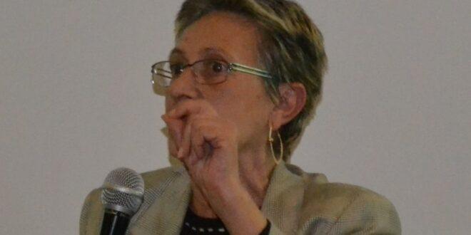 Intervista ad Angela Bottari: l'ex deputata messinese che contribuì a cambiare l'Italia