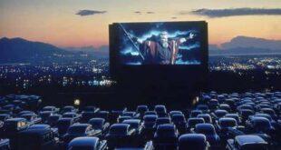 I 5 drive-in più cult della storia del cinema