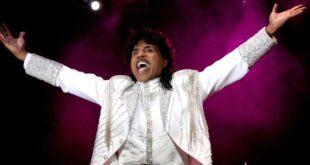 Addio a Little Richard, la star che rivoluzionò il mondo del rock