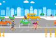 """Arriva il """"buono mobilità"""": il contributo dello stato per l'acquisto di bici o monopattini"""