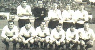 Il calcio a Messina: dalle origini al 16 giugno 1963