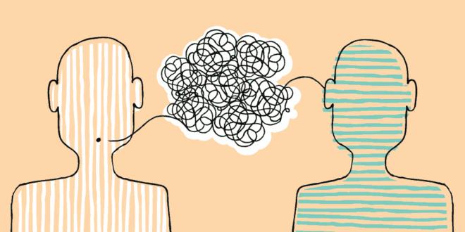 Se questa è comunicazione… è una comunicazione del caos
