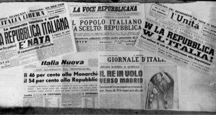Cronache del 2 giugno 1946: quale fu l'esito del referendum a Messina?