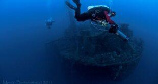 La realtà sommersa di Messina: la storia raccontata dal mare
