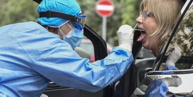 Incremento casi di Coronavirus in Italia: un terzo in Veneto