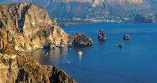 La realtà oltre il turismo: l'altra faccia delle Isole Eolie pt.1
