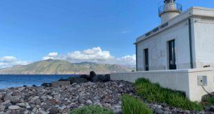 La realtà oltre il turismo: l'altra faccia delle isole Eolie pt.2