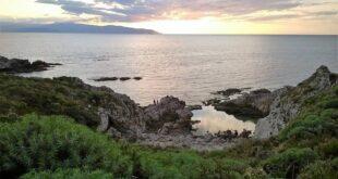 Le 5 località più belle della città metropolitana di Messina pt.1: la zona tirrenica