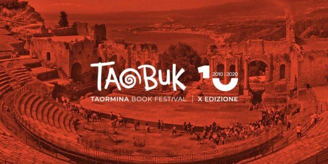 Festival Internazionale del Libro Taobuk: stage, campus e tirocini per studenti Unime