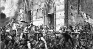 …la città di Messina subì un assedio nel settembre 1848?