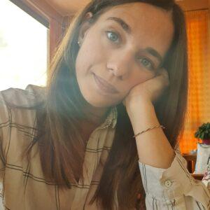 Claudia Di Mento