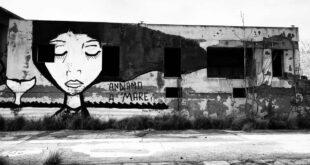 Intervista a NessuNettuno: lo street artist messinese che ama il mare