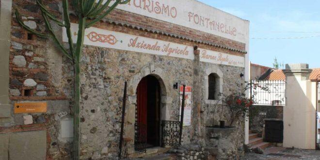 """Una giornata con il FAI: il """"restauro conservativo"""" dell'agriturismo Fontanelle"""